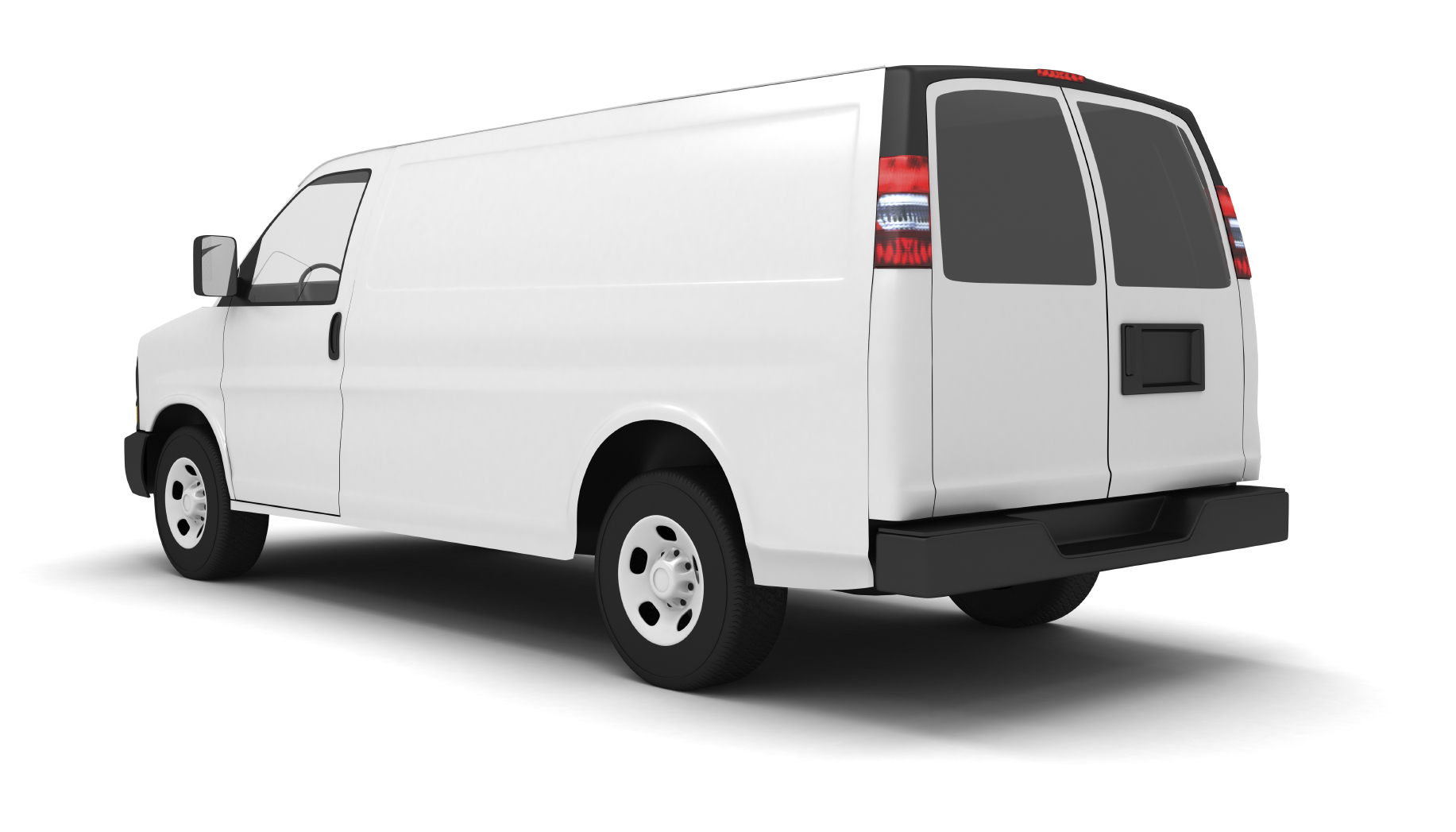 white van hampton s superior dry cleaning